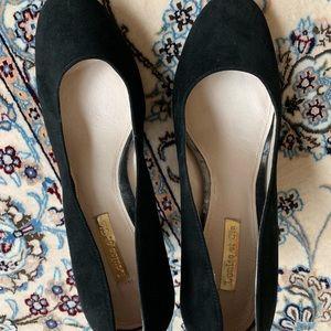 Louise et Cie Jianna Black Heels